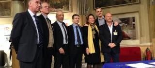 01 - Professioni e lavori green - Convegno del 26 marzo 2014