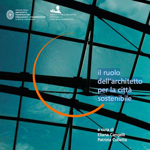 libri-il ruolo-dell-architetto