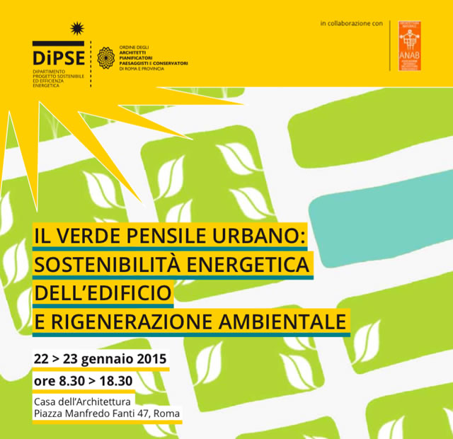 DiPSE_Verde Pensile_locandina