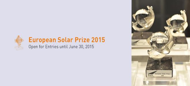European-Solar-Prize-2015